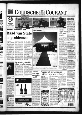 Goudsche Courant 1999-06-16