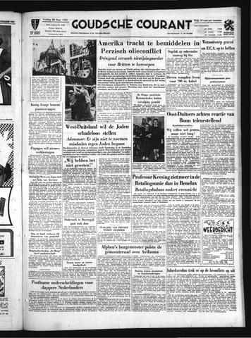 Goudsche Courant 1951-09-28