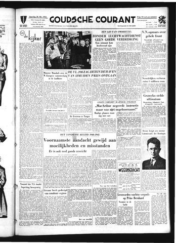 Goudsche Courant 1951-05-26