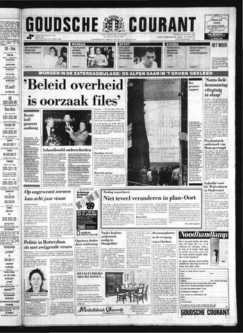 Goudsche Courant 1989-01-20