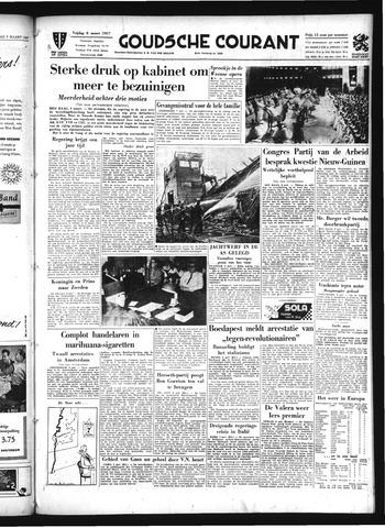 Goudsche Courant 1957-03-08