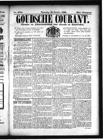 Goudsche Courant 1893-10-16