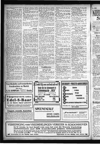 Schoonhovensche Courant 1929-05-10