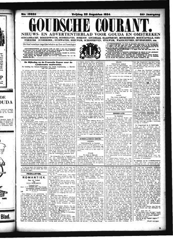 GC 1924-08-22