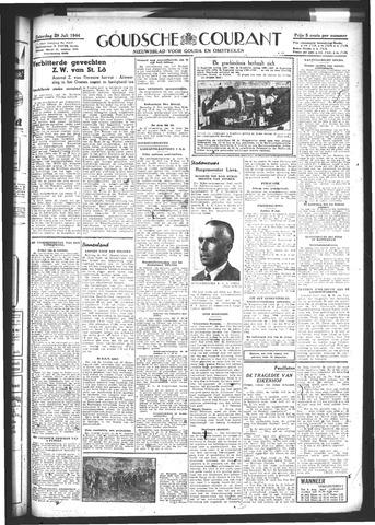 Goudsche Courant 1944-07-29