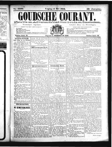 Goudsche Courant 1913-05-02
