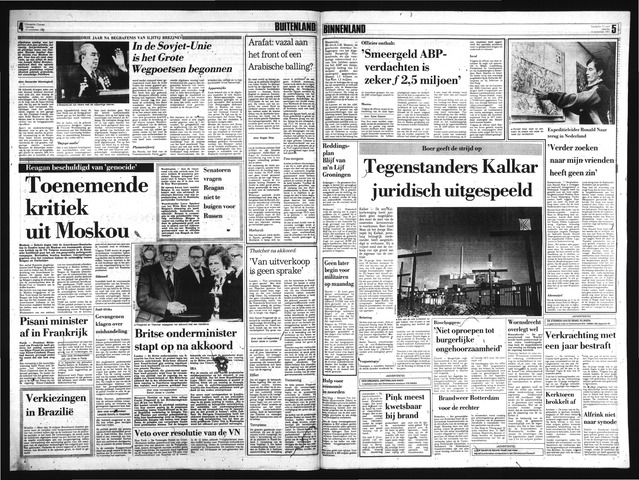 Goudsche Courant 1985-11-16