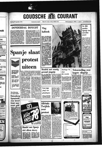 Goudsche Courant 1975-09-29