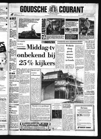 Goudsche Courant 1984-11-10