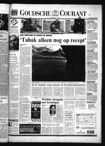 Goudsche Courant 1999-05-26