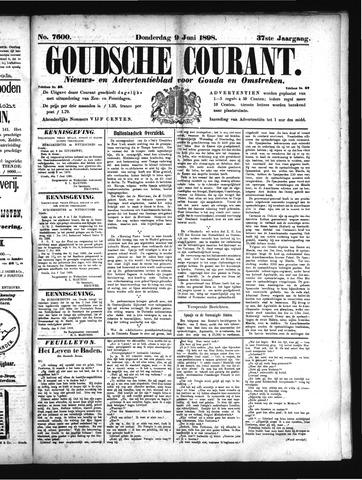 Goudsche Courant 1898-06-09