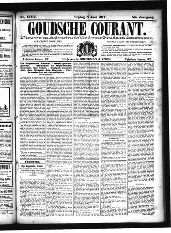 Goudsche Courant 1917-06-08