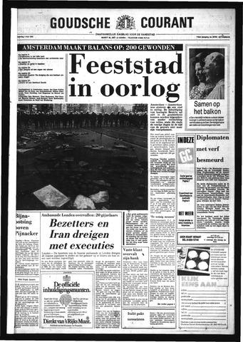 Goudsche Courant 1980-05-01