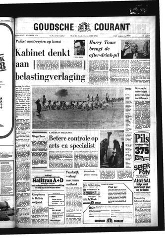 Goudsche Courant 1974-11-07