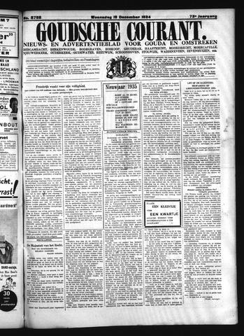 Goudsche Courant 1934-12-19