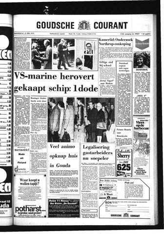 Goudsche Courant 1975-05-15