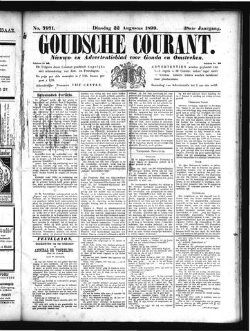 Goudsche Courant 1899-08-22