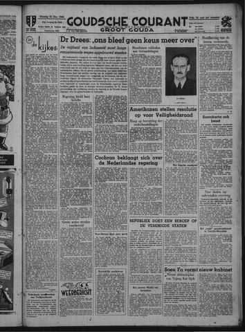 Goudsche Courant 1948-12-21