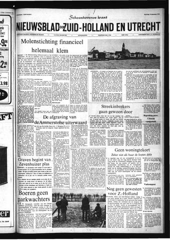 Schoonhovensche Courant 1972-12-18