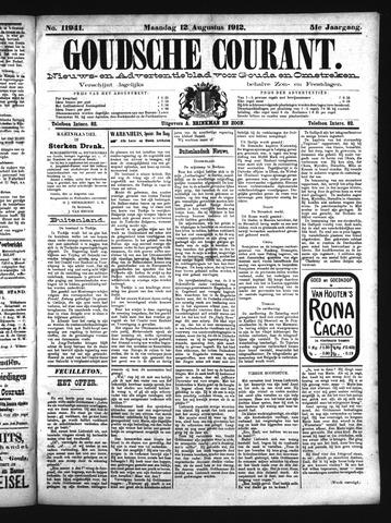 Goudsche Courant 1912-08-12