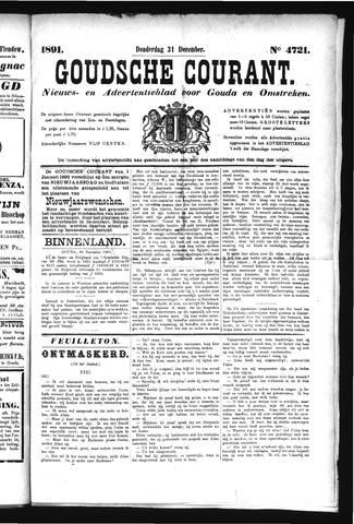 Goudsche Courant 1891-12-31