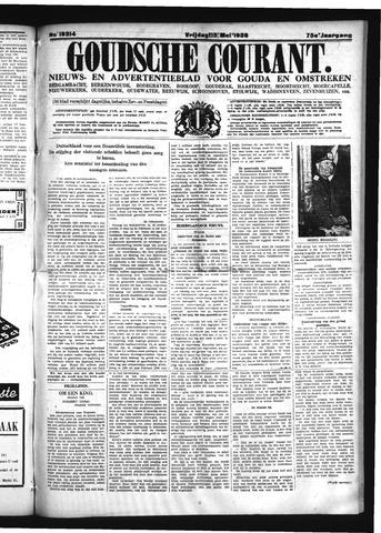 Goudsche Courant 1936-05-15