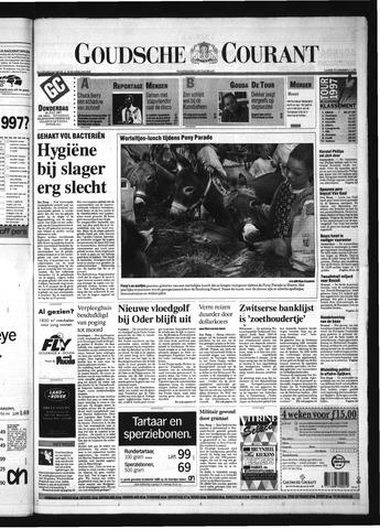 Goudsche Courant 1997-07-24