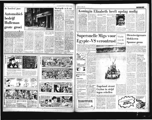 Goudsche Courant 1971-04-13