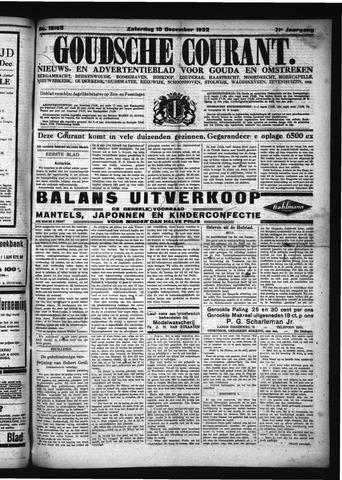 Goudsche Courant 1932-12-10
