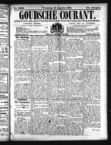 Goudsche Courant 1916-08-16
