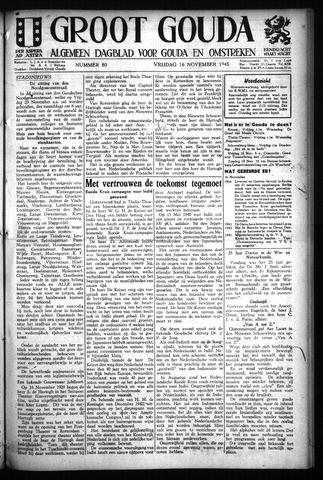 Groot Gouda 1945-11-16