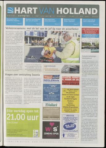 Hart van Holland - Editie Zuidplas 2013-05-29