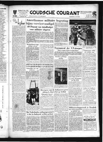 Goudsche Courant 1951-01-16