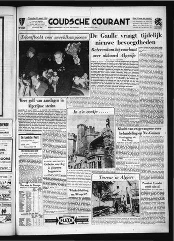 Goudsche Courant 1962-03-21