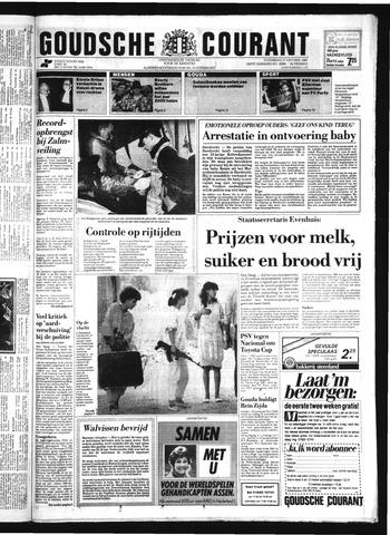 Goudsche Courant 1988-10-27
