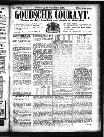 Goudsche Courant 1897-09-22