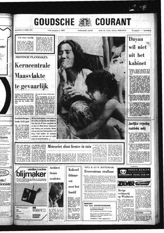 Goudsche Courant 1974-04-08
