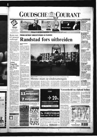 Goudsche Courant 2000-06-09