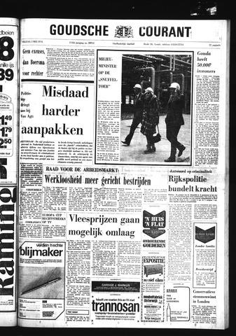 Goudsche Courant 1974-05-03