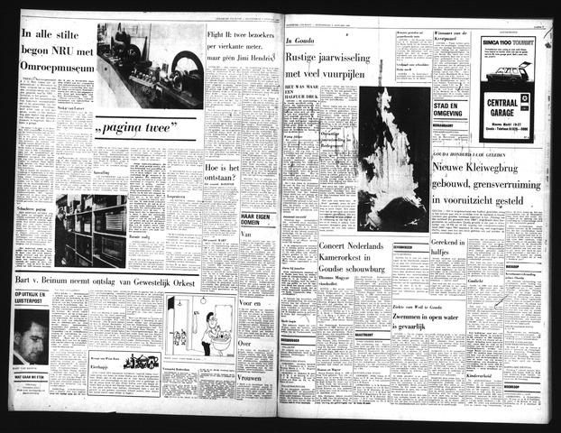 Goudsche Courant 1969-01-02