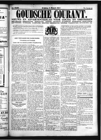 Goudsche Courant 1937-03-05