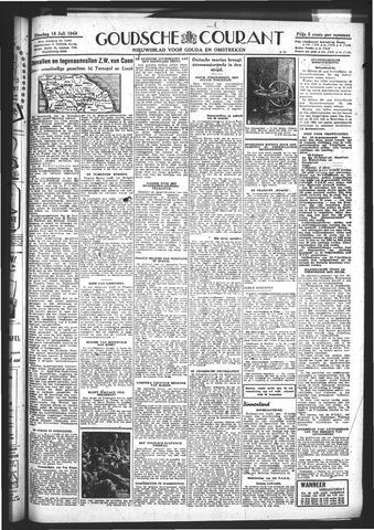 Goudsche Courant 1944-07-18