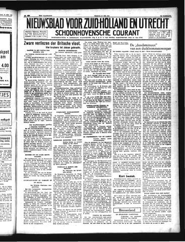 Schoonhovensche Courant 1941-05-23