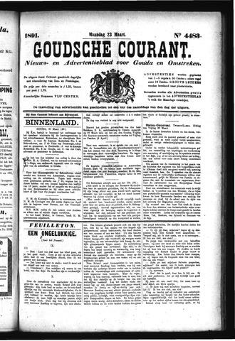 Goudsche Courant 1891-03-23