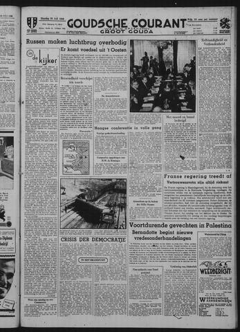 Goudsche Courant 1948-07-20