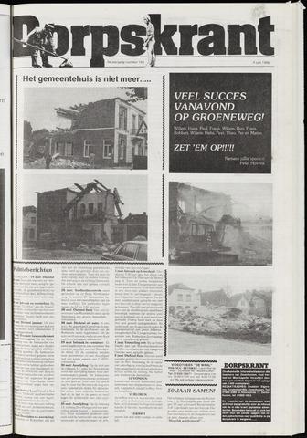 Dorpskrant 1986-06-04