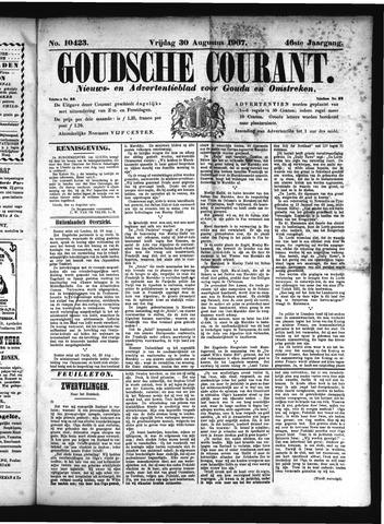 Goudsche Courant 1907-08-30