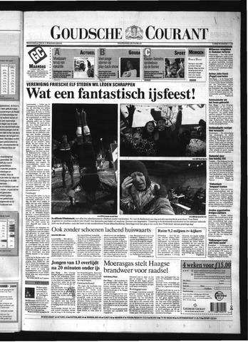 Goudsche Courant 1997-01-06