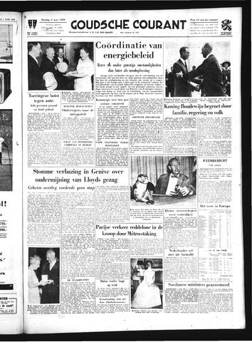 Goudsche Courant 1959-06-02