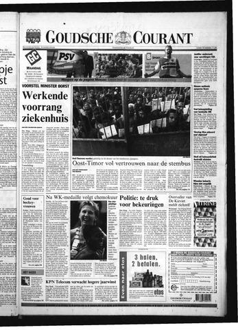 Goudsche Courant 1999-08-30